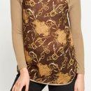 Nov Sophyline puloverček z etiketo, vel. L