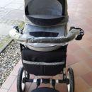 Otroški voziček Vesta
