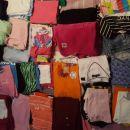 otroška garderoba za punčko od 7 do 11 let