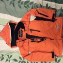 smučarska jakna snoxx - 10€ - 122-128