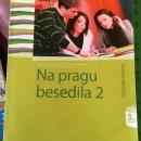Delovni zvezek za slovenščino 2