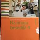 Učbenik za slovenščino 4