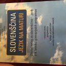 Slovenščina na maturi- Jezik