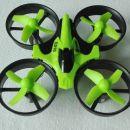 Mini dron kvadkopter (quadcopter) Eachine