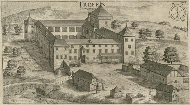 Grad Trebnje