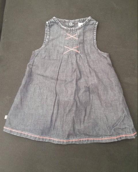 Prodam komplet oblačil za punčko v št. 56-68 - foto