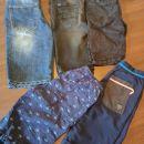 kratke hlače fant 140, 146 (9-10, 12 let)