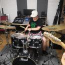 Aggrevil - Drummer / Luka Petešič