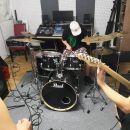 Aggrevil - Luka Petešič / Drummer