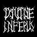 Divine Inferus (band logo) made by Mihael Tatai Grabar - Mihael Artlord