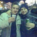 Beograd - Novo leto