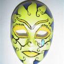maska sonce
