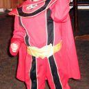 power ranger 23. 2. 2009