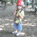 adrenalinski park Betnava 13.6.2010