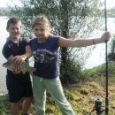 ribolov Duplek 21.8.2010