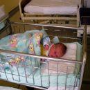 prva postelja