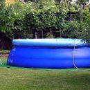 ...ampak bazen je blo treba še prej postavit