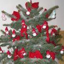 božična smrečica 2005