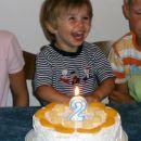 2. rojstni dan na Pašmanu 11.7.2007