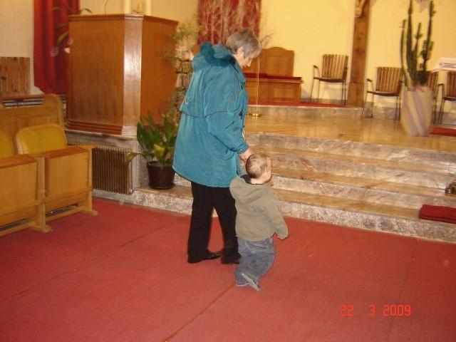 Dominik - krst - foto