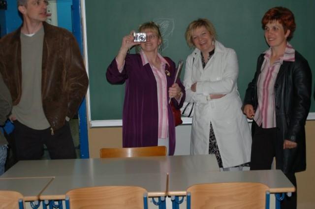 20. OBLETNICA OSMOŠOLCEV - foto