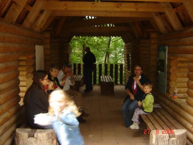 OBISK ŽIVALSKEGA VRTA 2006 - foto