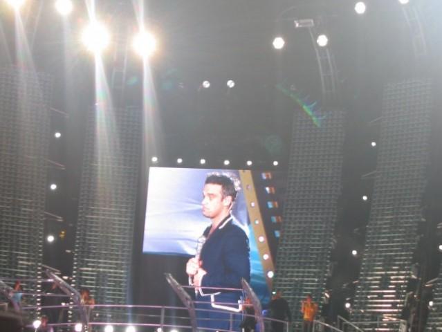 Robbie Williams - foto