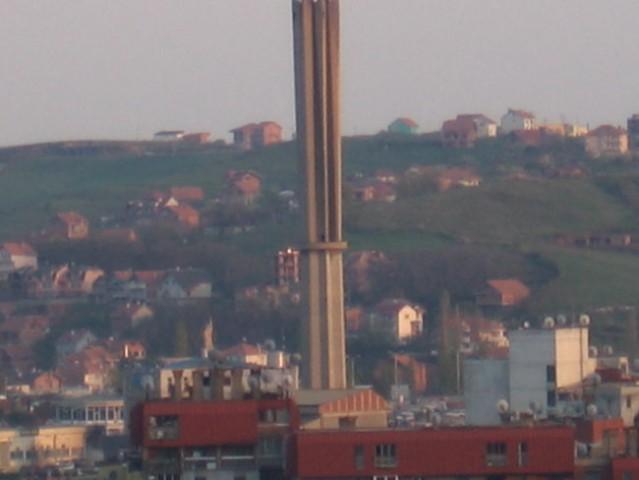 Unmik CIVPOL Kosovo  - foto