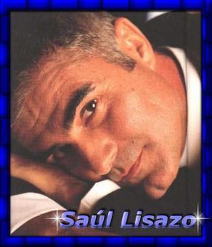 Saul Lisazo - foto