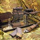 M4A1 SOPMOD 5.56 NATO