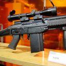 SIG SAPR 7.62 mm NATO