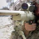 USMC Scout/Sniper & M40A3
