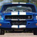 U.P. Shelby GT350 SR