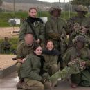 IDF Snipers & Fan Club