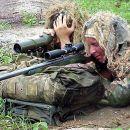 USMC Sniper Team - M40A1 +Ghillie