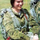 Female SPECNAZ