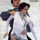 Margarita Drobiazko / Povilas Vanagas (LT)