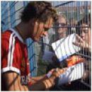 podpisi fanom