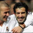 real madrid (luids figo)