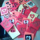 presenečenje za vse swapike - voščilnica za Valentinovo, ki nam jih je poslala šefica swap