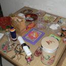 Izdelki za bazar ZPMS, Velenje, 10. 2. 2007