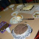 Torta od Mamči