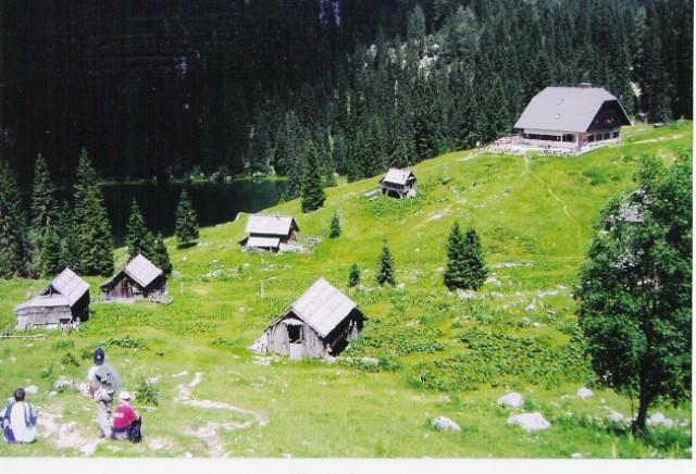 Sedmera jezera - foto