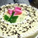 tečaj tort