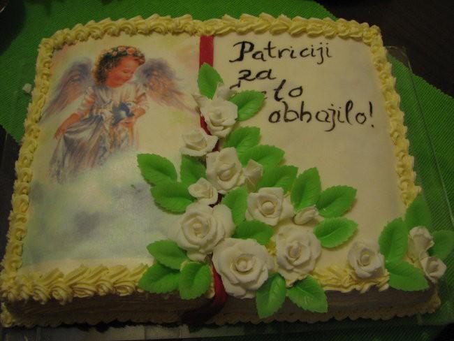 Torte - foto povečava