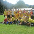 Zakljucni turnir U9 Litija 2011