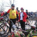 S kolesom po Krasu