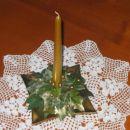 Ikebana za teto