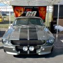 Ford Shelby GT (Elenor)
