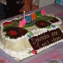 Moja prva tortica